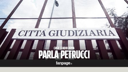 """Stadio di Roma, l'avvocato di Civita: """"Ha ammesso di aver compiuto una leggerezza, ma non è un reato"""""""