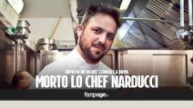 Morto lo chef Alessandro Narducci dopo incidente in scooter a Roma: lavorava al ristorante Acquolina