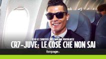 Cristiano Ronaldo alla Juventus, ecco le 5 cose che devi sapere sul campione