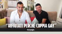"""Napoli, denuncia di una coppia gay: """"Rifiutati dal lido Turistico"""". La replica: """"Cercano notorietà"""""""