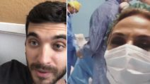 La dottoressa Giò, Barbara D'Urso svela alcune anticipazioni nelle sue story Instagram
