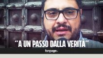 """Arturo Borrelli, vittima di pedofilia, parla a volto scoperto: """"Don Silverio Mura, voglio la verità"""""""