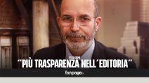 """Vito Crimi, sottosegretario all'editoria (M5s): """"Non è nel contratto ma voglio portare avanti abolizione Ordine dei Giornalisti"""""""