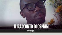 """Arrestato con false accuse di terrorismo: """"Carabiniere gridava: ora c'è Salvini, vi facciamo il culo"""""""