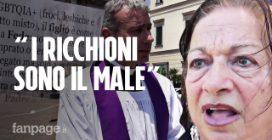 """Pompei, preghiera riparatrice contro il gay pride: """"I ricchioni sono il male, per loro c'è l'Inferno"""""""