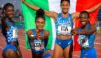 Non solo atlete modello, ma esempio per i giovani. Ecco perché sono un orgoglio italiano