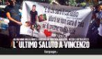 Vincenzo Ruggiero, attivista gay ucciso e fatto a pezzi. I funerali un anno dopo l'omicidio