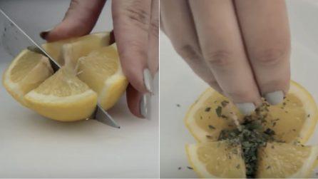 Come tenere lontane le formiche con soli 2 ingredienti: il rimedio naturale da provare