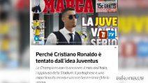 Cristiano Ronaldo alla Juventus? Il club fa sul serio per CR7