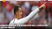 Dalla Spagna: Cristiano Ronaldo va alla Juventus