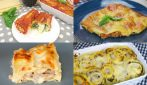 4 Idee alternative per preparare la lasagna in modo originale!