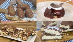 4 Tasty ideas with leftover chocolate