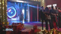 Grande Fratello VIP - GF Vip Christmas Show con Arisa