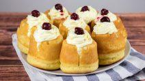 Babá em porção individual: sobremesas fofinhas e saborosas que vão surpreender seus convidados!
