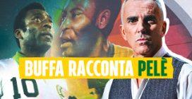 """Federico Buffa: """"I giovani guardano il calcio solo per azioni salienti, ma così perdono la storia"""""""
