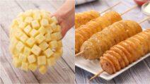 3 Idee sfiziose per preparare delle patate fuori dal comune!
