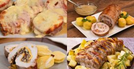 4 dinner recipes that the whole family will love!