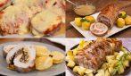 4 ricette per un secondo gustoso e pieno di sapore!