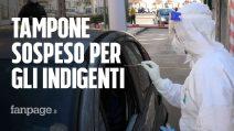"""Palermo, tamponi sospesi per i poveri grazie ad alcuni donatori: """"Vogliono restare anonimi"""""""