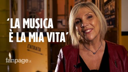 """The Voice Senior, Elena Ferretti: """"Dissi no al grande successo per la famiglia, era giusto così"""""""