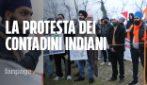 """India, agricoltori contro la privatizzazione. La comunità Sikh in Italia: """"Lottiamo uniti"""""""