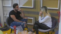 """Grande Fratello VIP - Pierpaolo Pretelli: """"Ho corteggiato ancora Ariadna """""""