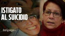 """Michele, suicida per bullismo a 17 anni, sua madre: """"Non si è ucciso, è stato istigato"""""""