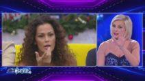 Grande Fratello VIP - Lo scontro tra Antonella Elia e Samantha De Grenet