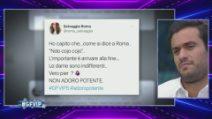 GF VIP - Il post di Selvaggia Roma su Pierpaolo Pretelli