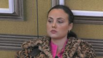"GF Vip, Rosalinda Cannavò: ""Sono delusa e ferita da Dayane Mello"""