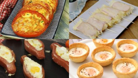 Have you ever tried these egg tricks? They will surprise you!