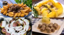 4 Idee sfiziose per una cena piena di sapore!
