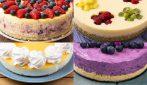 4 Cheesecake alla frutta che non vedrete l'ora di provare!