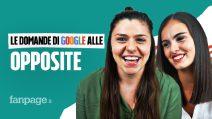Opposite, Iron man, cantanti, mash up, The Voice: le youtuber rispondono alle domande di Google