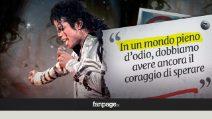 La storia di Michael Jackson, il re del pop che non abbiamo mai dimenticato