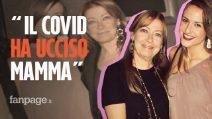 """'Il Covid ha ucciso mamma in poche ore. La lotta al virus non è ancora finita"""""""