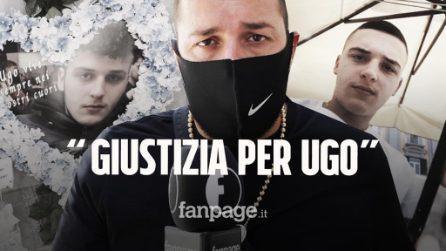 Tenta la rapina, ucciso dal carabiniere: dopo 6 mesi indagini ferme sulla morte di Ugo Russo