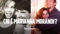 Chi è Marianna Morandi, attrice figlia di Gianni e Laura Efrikian ed ex di Biagio Antonacci