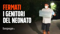Neonato trovato morto a Salerno, ipotesi omicidio: fermati i genitori del piccolo