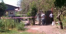 Il luogo del ritrovamento della 31enne morta: è Luana Rainone, scomparsa a luglio nel Salernitano