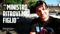 """Mamma e figlio spariti in Spagna da marzo. Il padre: """"Ministro Di Maio, faccia qualcosa"""""""