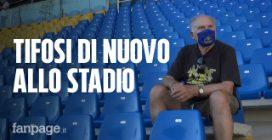 """Calcio, il """"Tardini"""" di Parma riapre ai tifosi: è il primo stadio della Serie A"""