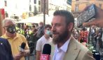 """Daniele De Rossi: """"Il mio calcio? Aspettiamo il patentino…"""""""