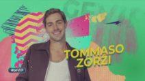 La clip di presentazione di Tommaso Zorzi al Grande Fratello VIP 2020
