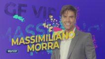 Massimiliano Morra al Grande Fratello Vip 2020, la clip di presentazione