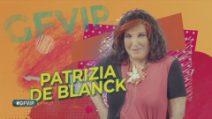 Patrizia De Blanck al Grande Fratello Vip 2020. la clip di presentazione