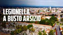 """Legionella, 16 casi e due morti a Busto Arsizio: """"Siamo preoccupati, non ci hanno avvisato in tempo"""""""