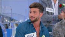 """Gemma Galgani accetta la corte di Paolo, Nicola Vivarelli: """"Ti interessa solo quella sedia"""""""