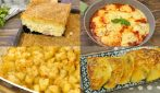 5 ricette sfiziose per una cena saporita a base di patate!