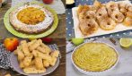4 apple recipes to try!